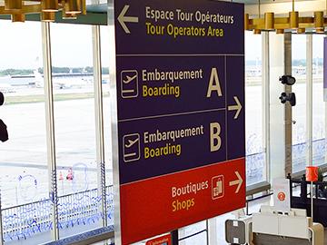 Aéroport d'Orly